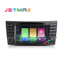 HD 1024*600 Octa Core Android 6.0 Car DVD Player for Mercedes/Benz E-Class/W211 CLS/W219 G- W463 CLK- W209 (E200,E220,E240,E270