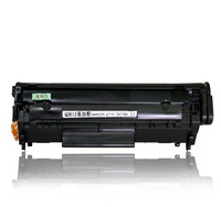 Toner Cartridge For HP Series 1010 1012 1015 1018 1020 3015 3020 M1005 M1005MFP Compatible Toner Cartridge For HP Q2612A