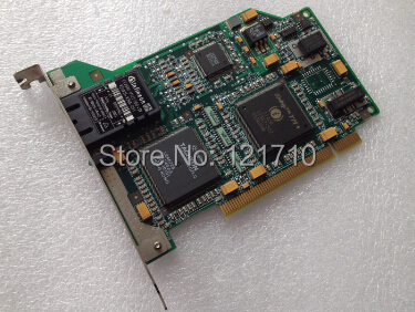 Industrial equipment board Interphase PCI HBA card 5526-027A H05526-008-A00 industrial equipment workstation network card 3c509b tp 03 0021 210 rev a
