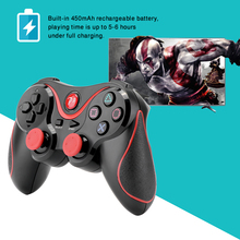 Wireless Game Controller For PS3