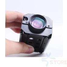 10X P Zoom 1080 P WDR камера с HDMI/AV выход, OSD, DVR, снимок и воспроизведение для FPV БПЛА аэрофотосъемки