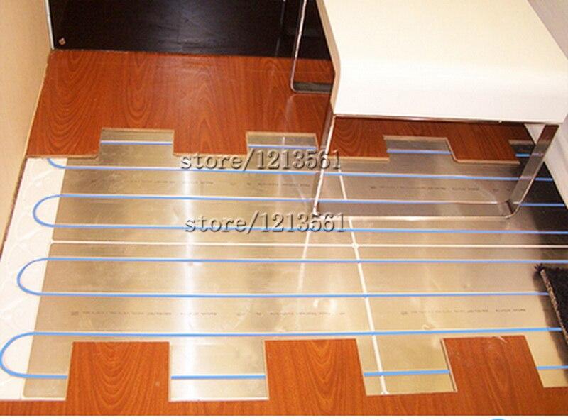 220 V/3150 Watt PEX Hause Fußbodenheizung Teile Elektrische Warme ...