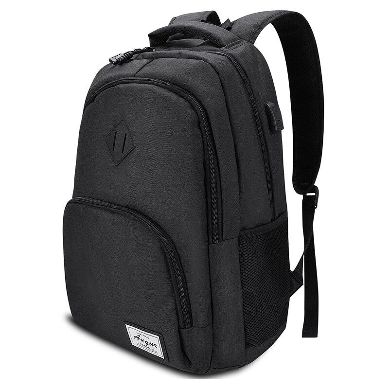 Fashion Woman//Man Canvas Backpack//Bag6820