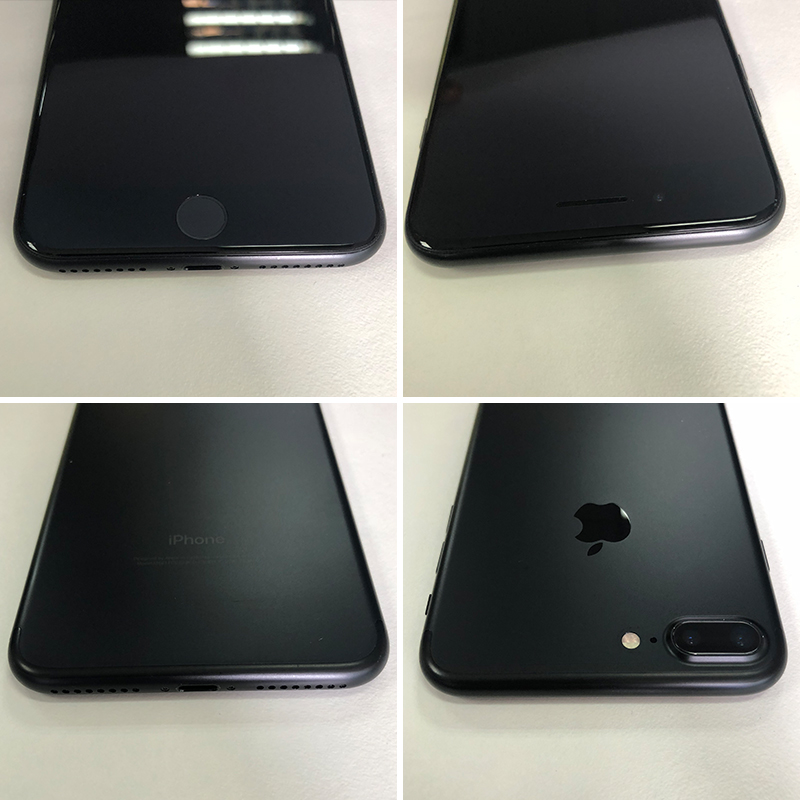 Image 3 - Unlocked Apple iPhone 7 Plus 5.5 inch 32G/128GB WIFI 12MP IOS 11 LTE 4G 12.0MP Camera Smartphone Fingerprint mobile phone-in Cellphones from Cellphones & Telecommunications