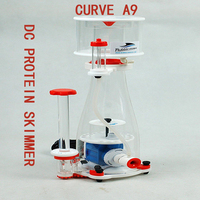 24V Bubble Magus Curve A9 Aquarium Internal Protein Skimmer Sump Pump Saltwater Marine Reef Needle Wheel