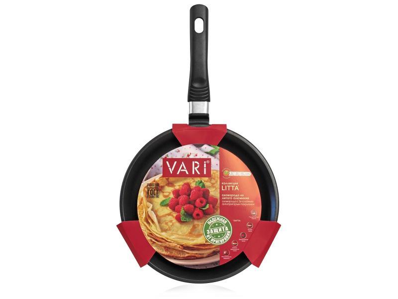 Frying Pan griddle VARI, LITTA, 22 cm цена