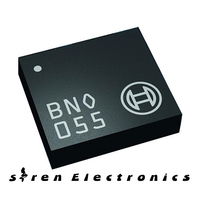 1 Pcs X BNO055 IMUs Inertial Measurement Units Absolute Orientation 9 Axis Sensor