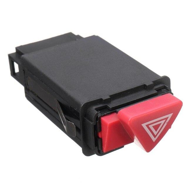 Auto Warn Kontrollleuchte Schalter Red Taste 8d0941509h 8d0 941 509