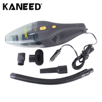 Car Vacuum Cleaner 100W Wet& Dry Auto Vacuum Cleaner Portable Handheld Vacuum Cleaner Dust Buster Hand Vacuum with 4m Power Cord