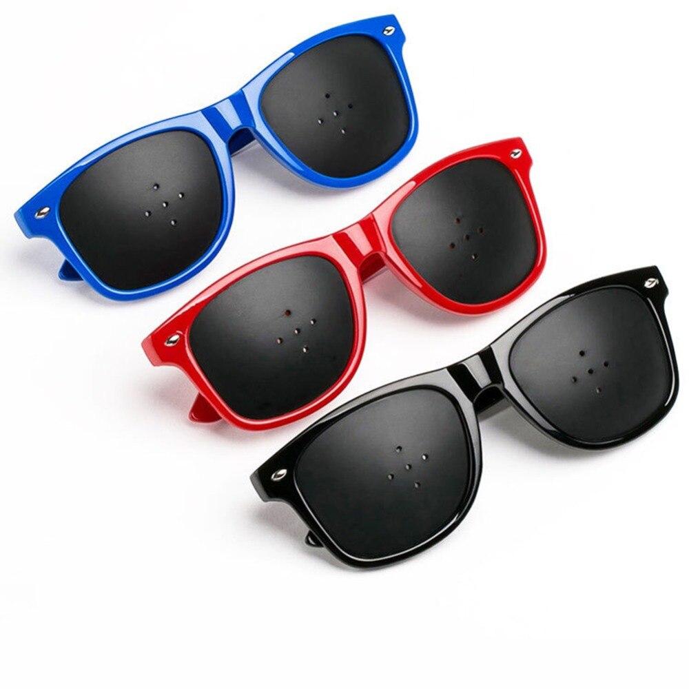 1pcs Anti Myopia Astigmatism Goggles Strabismus Correction
