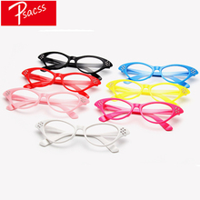 Psacss 2019 Vintage Cat Eye Sunglasses Women Sexy Luxury Brand Designer Retro Sun Glasses For Womens Mirror gafas de sol mujer