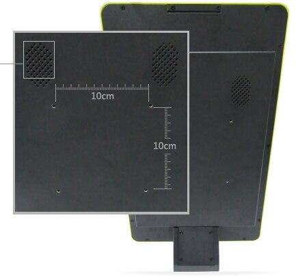 15,6-дюймовый ресторанный планшет сенсорный интерактивный lg led lcd TFT панельный дисплей цифровой сканер штрихкода для киоска вывески компьютера ПК-1
