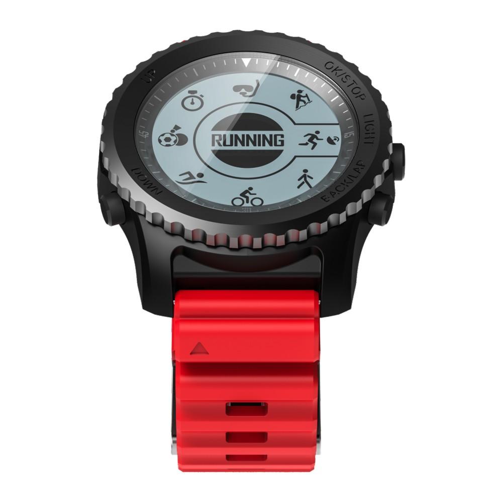Makibes G07 GPS Smart Sport Watch (9)
