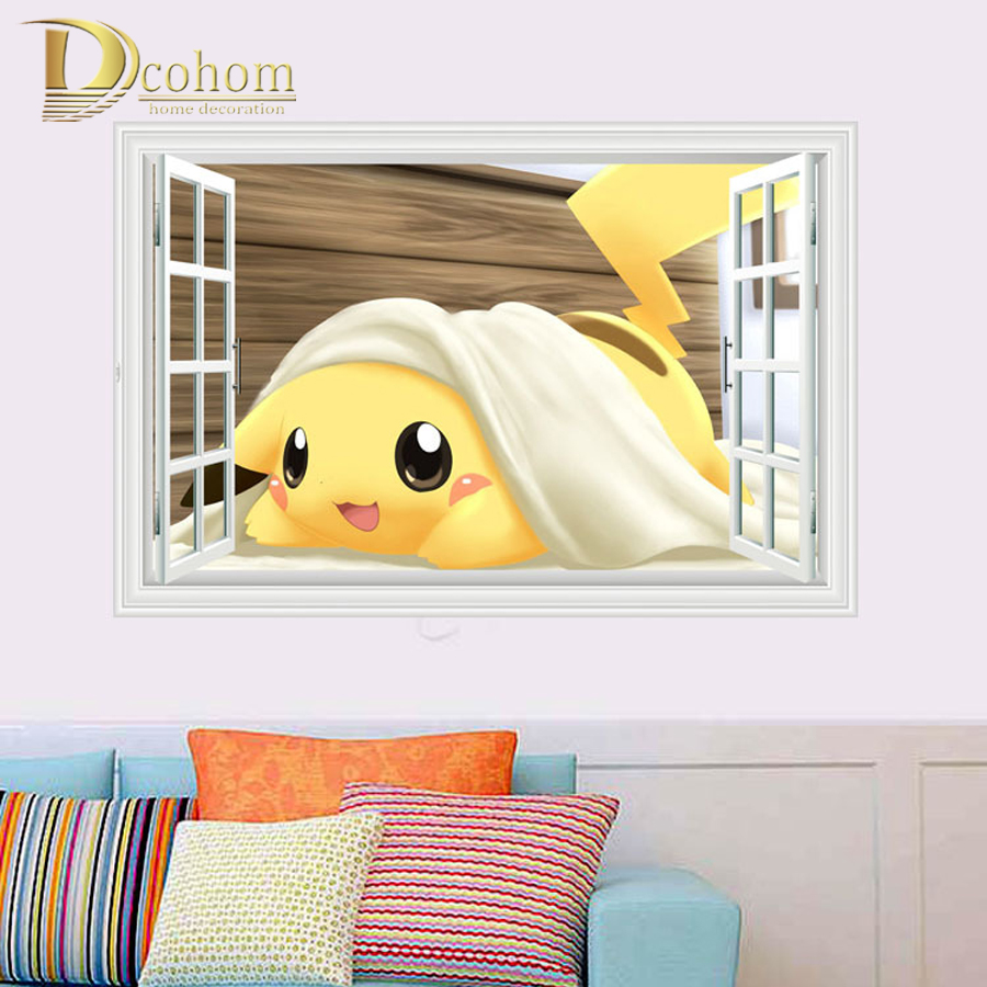Fine Pokemon Wall Decor Ensign - Wall Painting Ideas - arigatonen.info