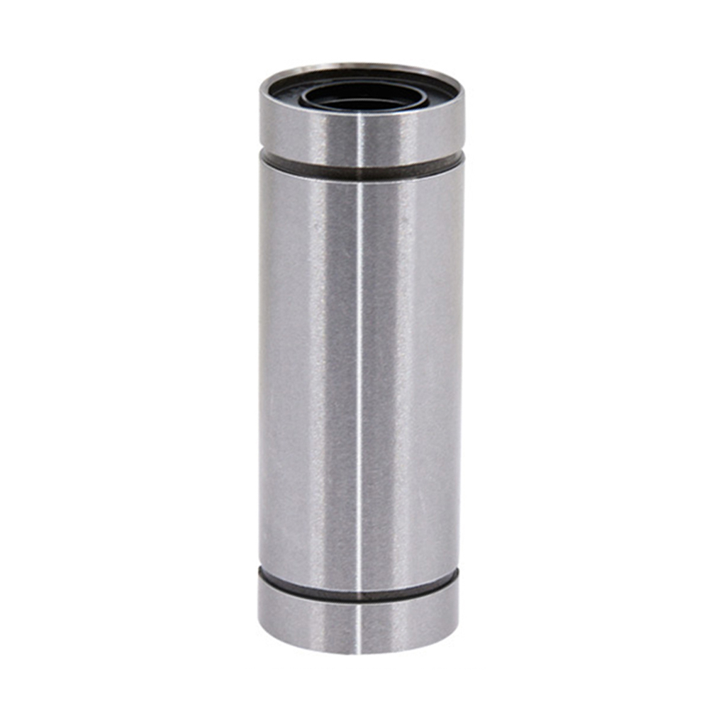 2pcs/lot Linear Ball Bearings LM6LUU LM8LUU 6mm 8mm 10 Part Bush Bushing 3D Printers Parts Accessories