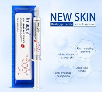 Hyaluronic Acid Liquid Shuiguang Needle Applicator Essence Moisturizing Face Serum Injections Liquid Skin Care