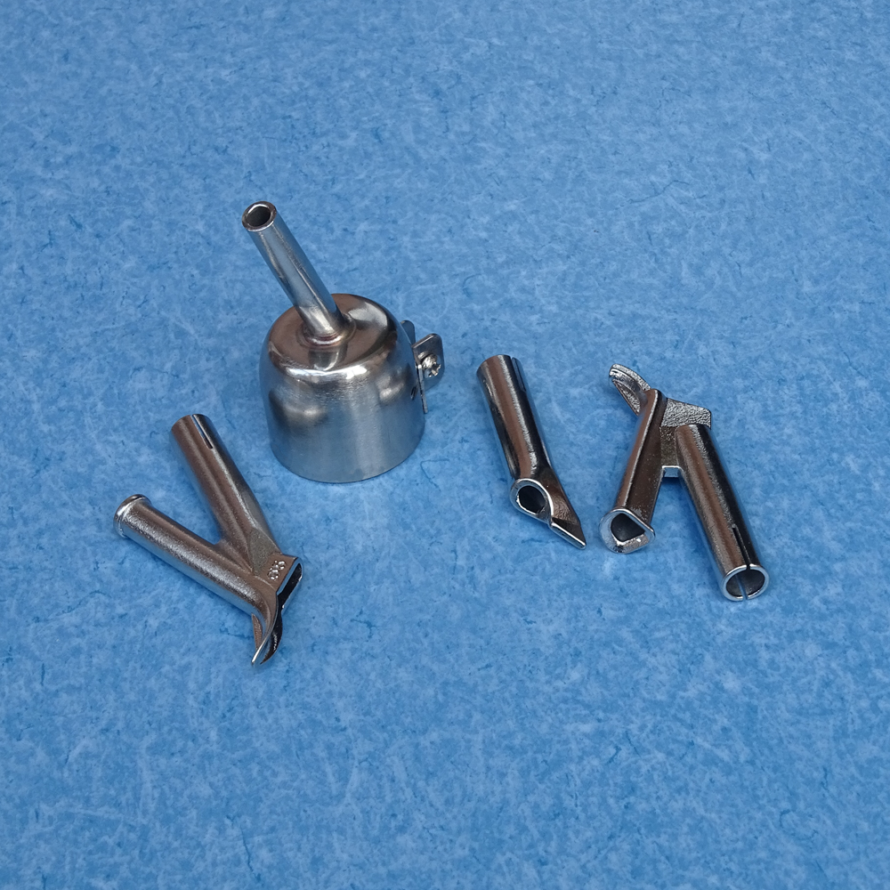 5mm round nozzle+5mm round speed nozzle+7mm triangle speed nozzle+tacking nozzle 5mm round nozzle 5mm round speed nozzle 7mm triangle speed nozzle tacking nozzle