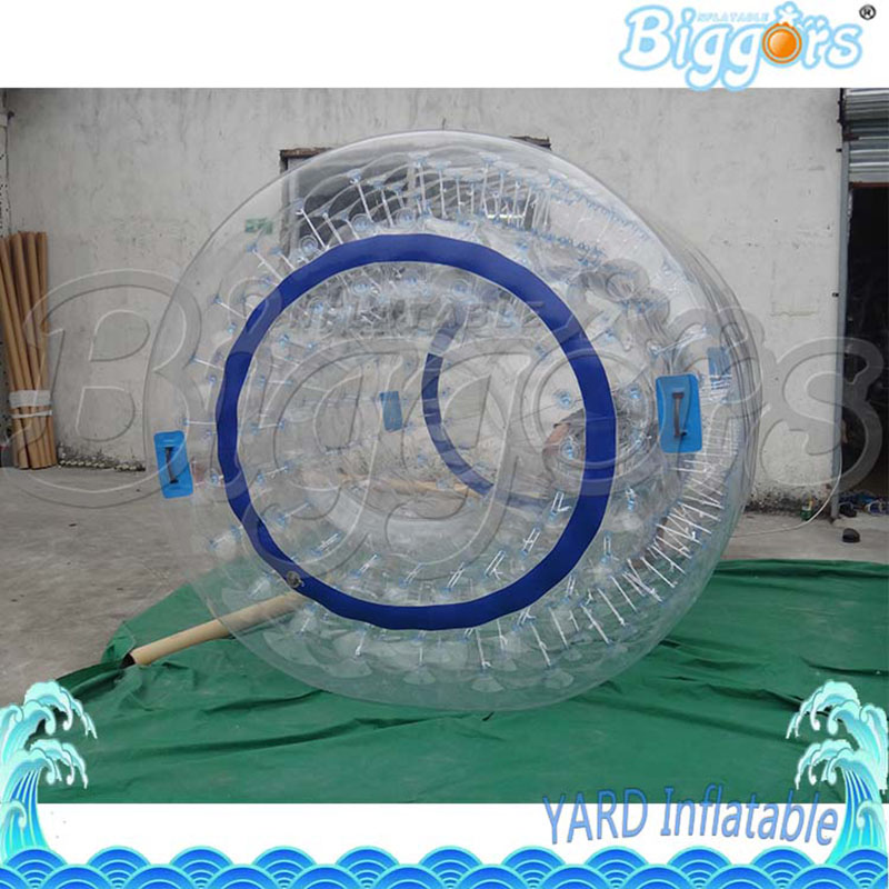 2111 inflatable water roller (2)