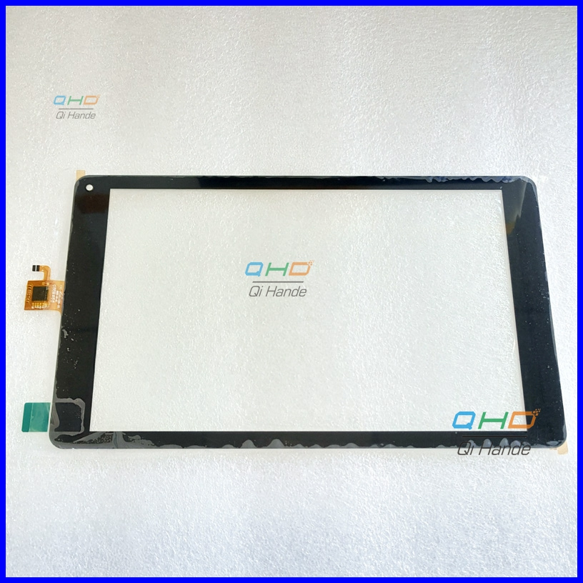 257*154mm Black New For 10.1 inch Prestigio MultiPad Wize 3341 3G PMT3341 3G touch screen panel Digitizer Sensor Free Shipping