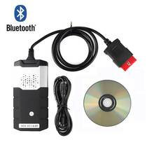 obd scanner TCS CDP pro for 150e with bluetooth VD 2015.3r software with Keygen for obd2 car and truck Diagnostic Tool