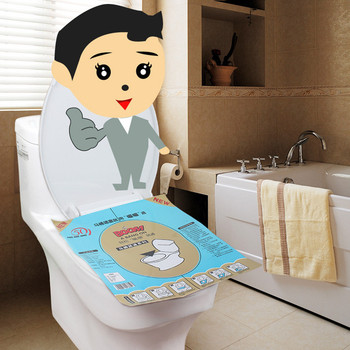 1 PCS Hause HAUSTIER Wc Sitz Heber Super Druck Plunger Wc Druck Prinzip BOOM Klar Einfache und Günstige Bedienung Blatt