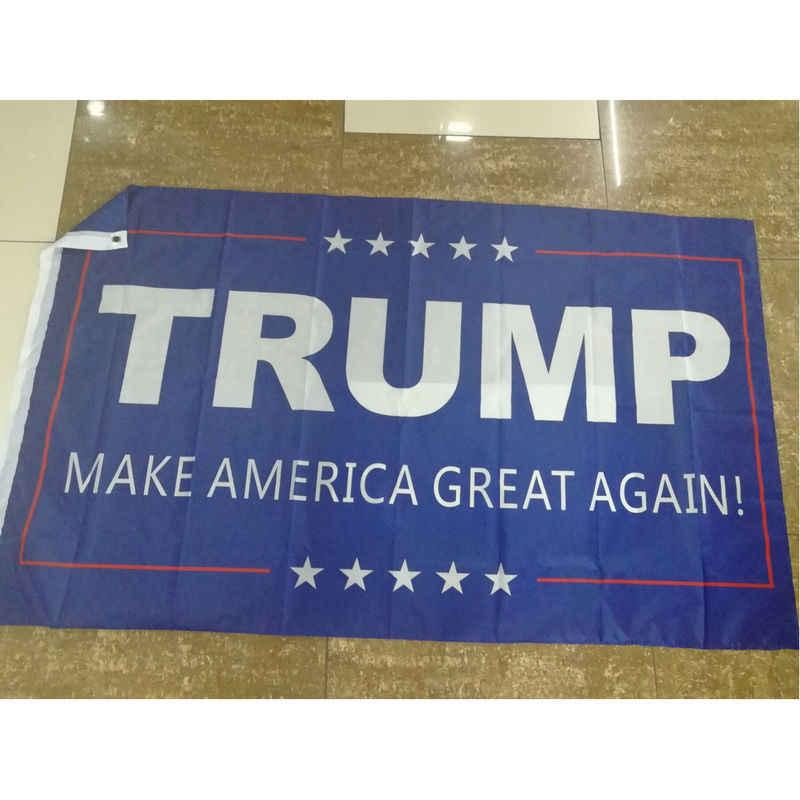 100 ピーストランプ 2020 フラグドナルドトランプ旗アメリカ偉大なドナルドため社長米国 90*150 センチ/ 3*5 フィートビッグぶら下げトランプ旗