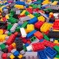 Woma building blocks 1000 unids diy ladrillos ladrillos juguetes para niños educación compatible con legoe creativo envío gratis