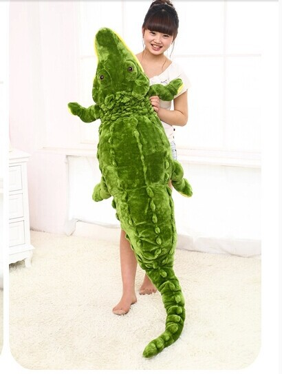 huge 200cm army green crocodile plush toy throw pillow, Christmas gift w3275 mp3 плеер cowon plenue 1 128gb gold