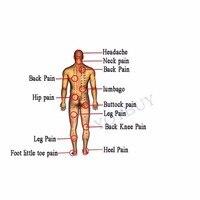 20 шт./лот ЗБ боли ортопедические пластыри болеутоляющий пластырь медицинская бандажная лента боли болеутоляющее мышечной усталости