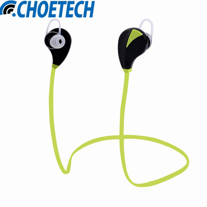 Bluetooth Headphones Wireless Sports Headset Headphone Sweatproof Running Earbuds Earphone for Xiaomi5 for Samsung for iPhone