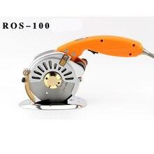 Электрическая круглая машина для резки ножницы с прямым приводом