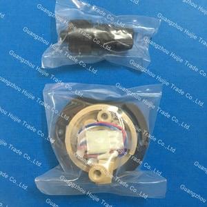 Image 1 - NJK10893 Für Roche Immunisierung D1 Cobas E601 2010 E411 Mess Handy P/N741 0462 Original und Neue