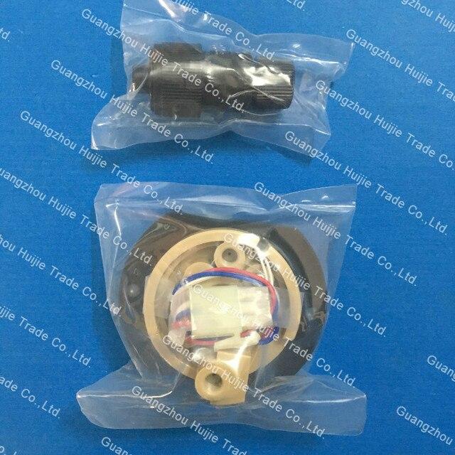 NJK10893 Für Roche Immunisierung D1 Cobas E601 2010 E411 Mess Handy P/N741 0462 Original und Neue