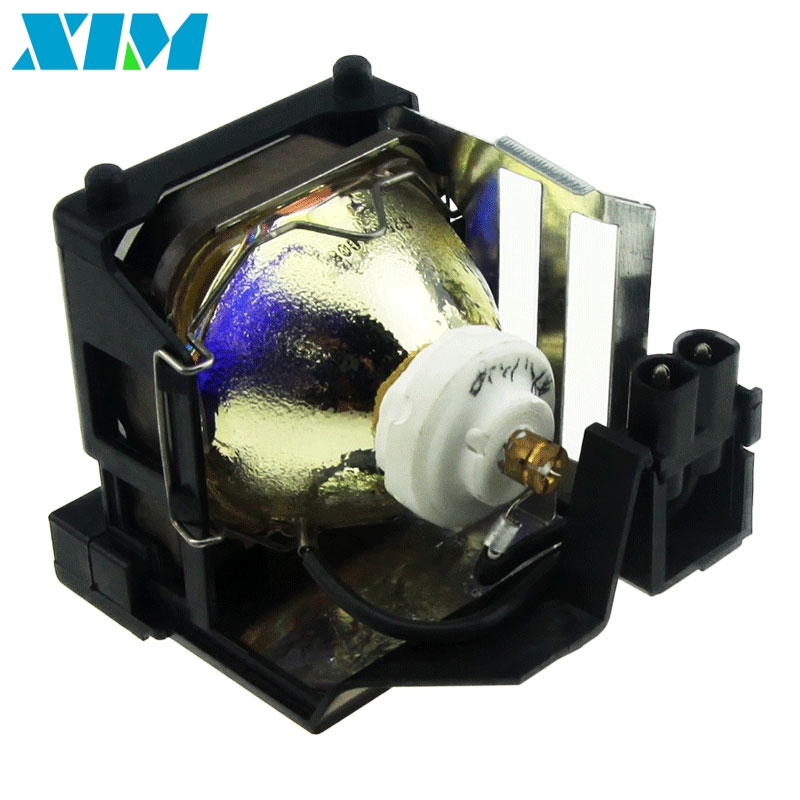 ФОТО DT-00671 Replacement Lamp with Housing for Hitachi CP-HS2050 CP-HX2060,CP-S340,CP-S345,CP-X340,ED-S3350 ED-X3450 Projectors
