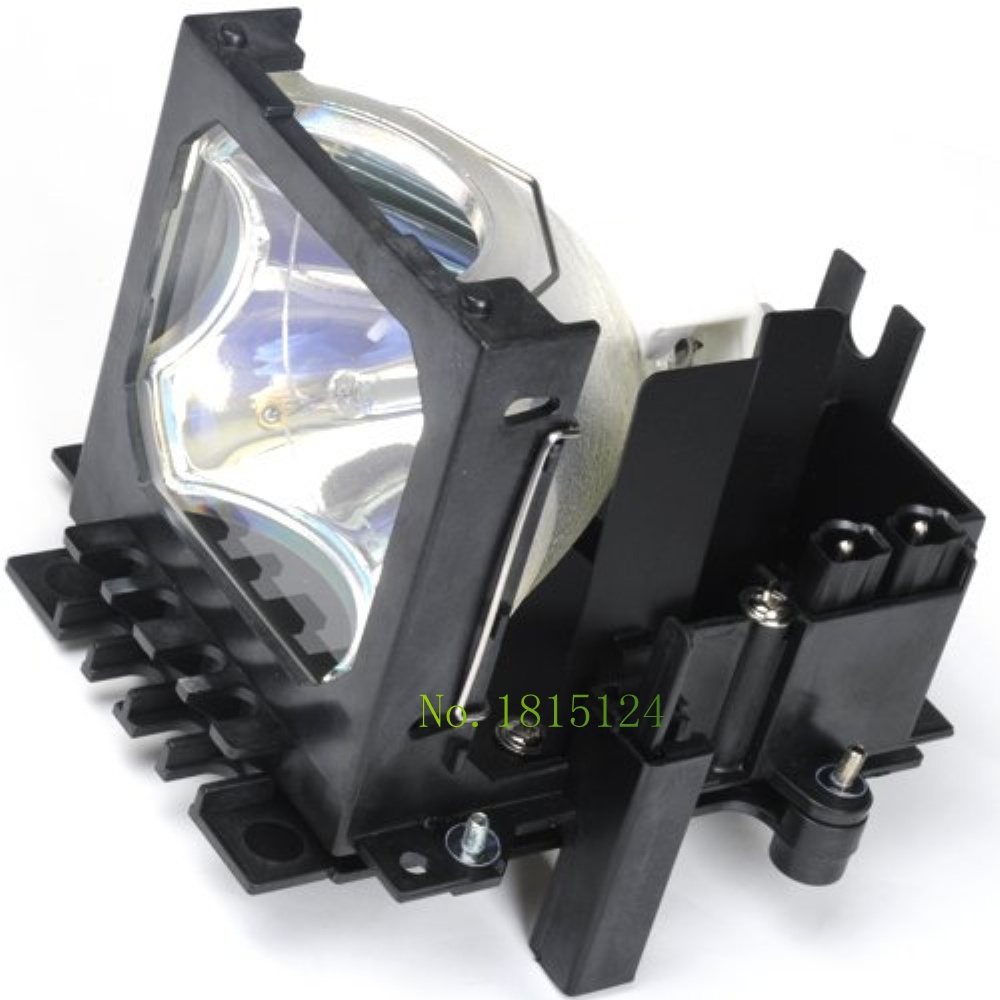 DT00591//CPX1200LAMP Replacement lamp with housing for HITACHI CP-X1200WA