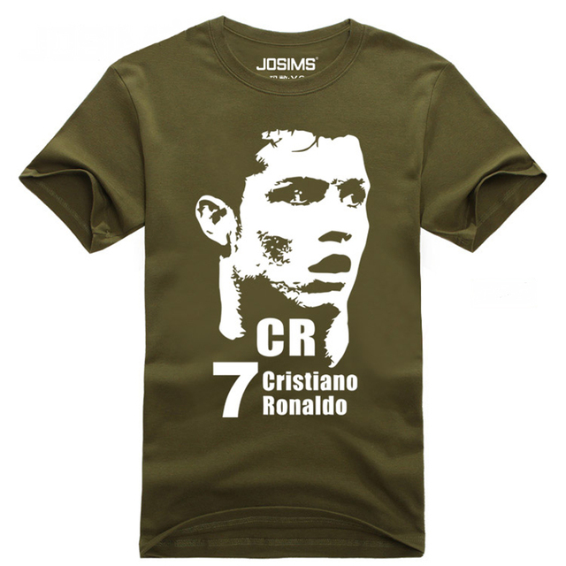 Cristiano Ronaldo Men's T-shirt