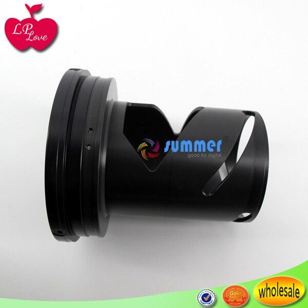 Free cam tube