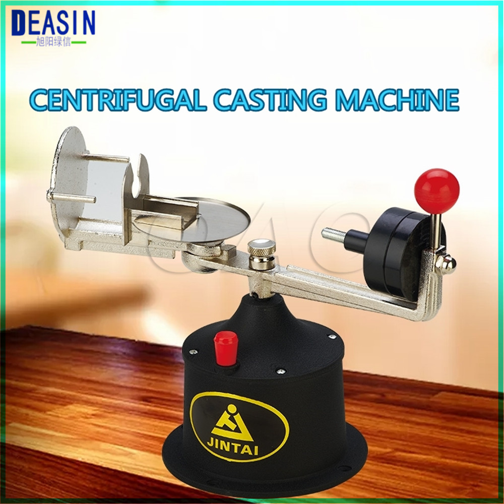 New Centrifugal Casting Machine - Dental Lab Equipment-Lab Tools Euipment dental Lab Equipment dental equipment
