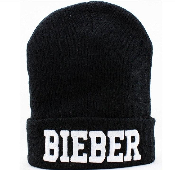 Fashion Cap Men Casual Hip-Hop Hats Knitted Skullies Hat Warm Winter Hat for Women 100PCS/lot Wholesale leather skullies cap hats 5pcs lot 2278
