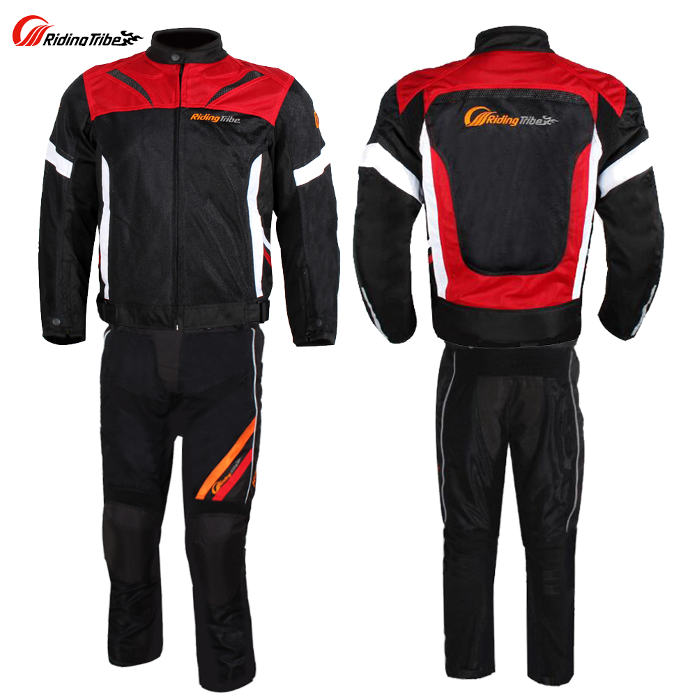NEW Mesh Summer Racing Suits Breatheable Protection Gear pad motorcycle jacket men Full Body Armour Jackets