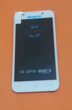 Original LCD Display + Touch Screen + Rahmen für zopo zp980 + mtk6592 octa-core 5,0 zoll fhd 1920×1080 freies verschiffen