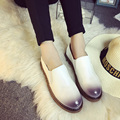 The new listing women casual shoes dress fashion loafers shoes woman non-slip leather women shoes flats Limited-time discount