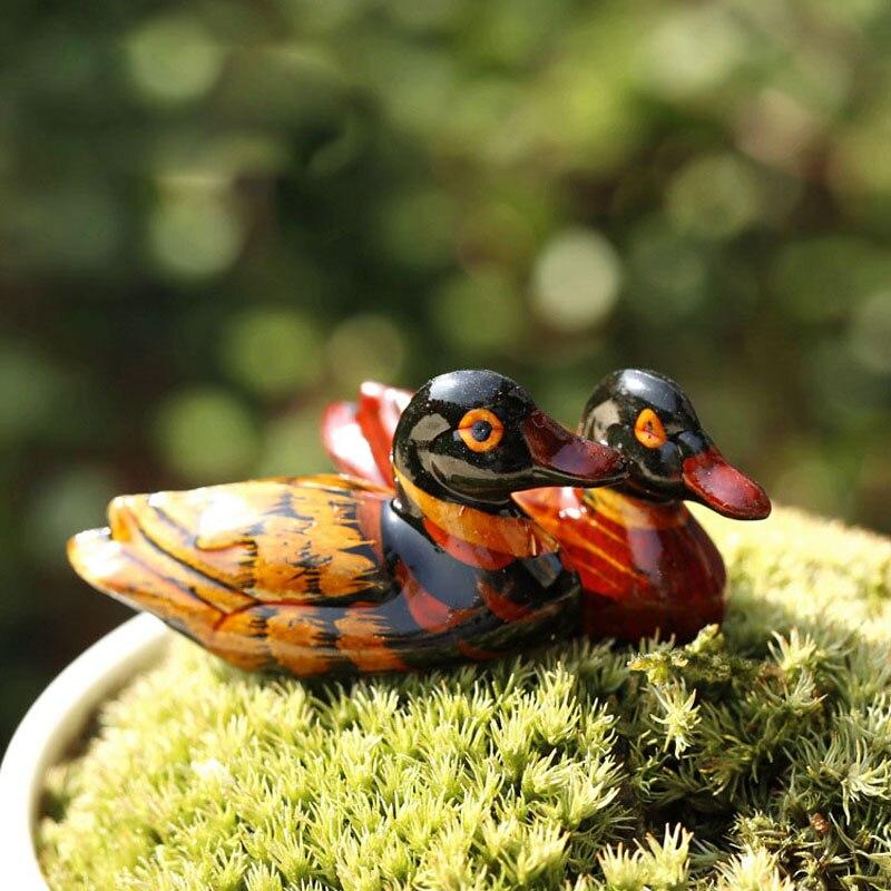 Achetez en gros d coratif en bois canards en ligne des grossistes d coratif en bois canards - Canard decoration accessoire ...