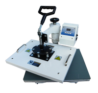 New Design 9 In 1 Combo Heat Press Machine Heat Transfer Sublimation Machine Sublimation Printer For
