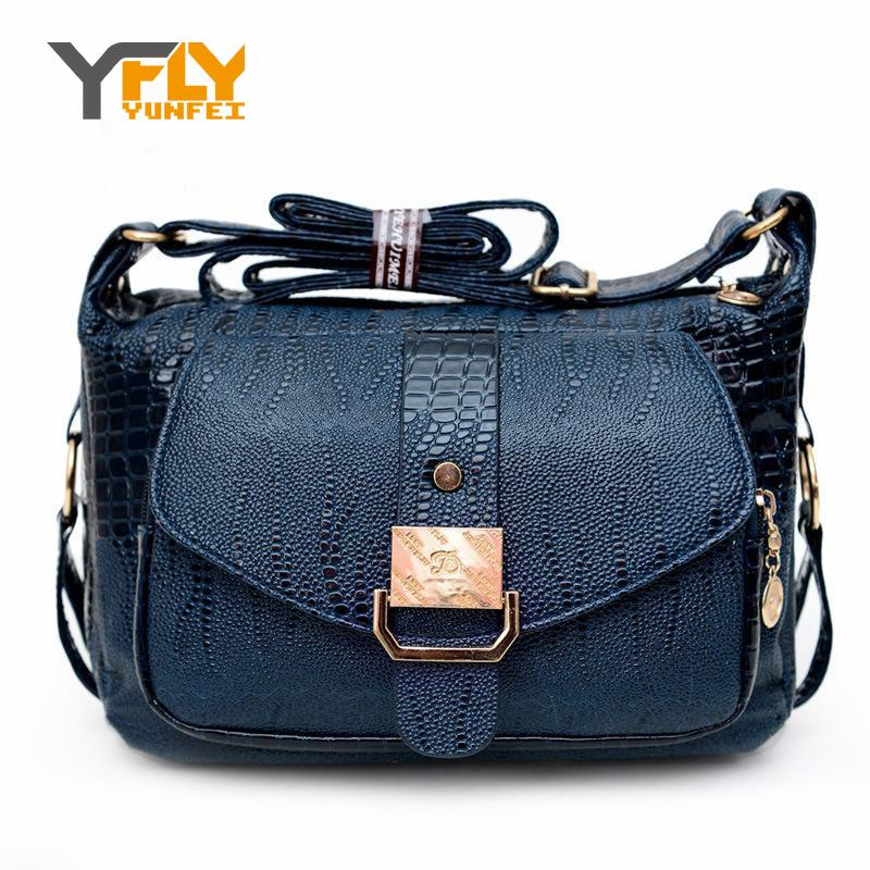 2016 Hot Sale Women Messager Bags High Qs