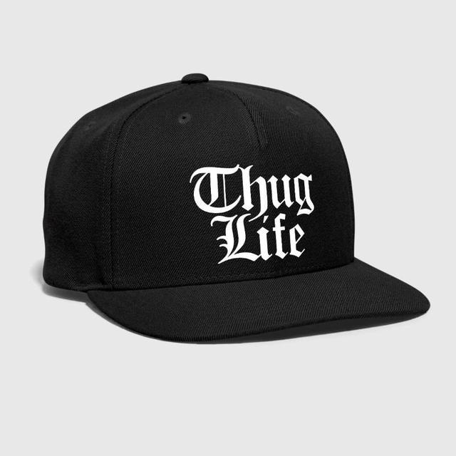 Thug life Snapback