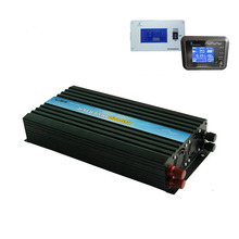 Factory Direct Selling 2500W12V to 110V Solar Inverter with Auto Switch, UPS Inverter One Year Warrnaty