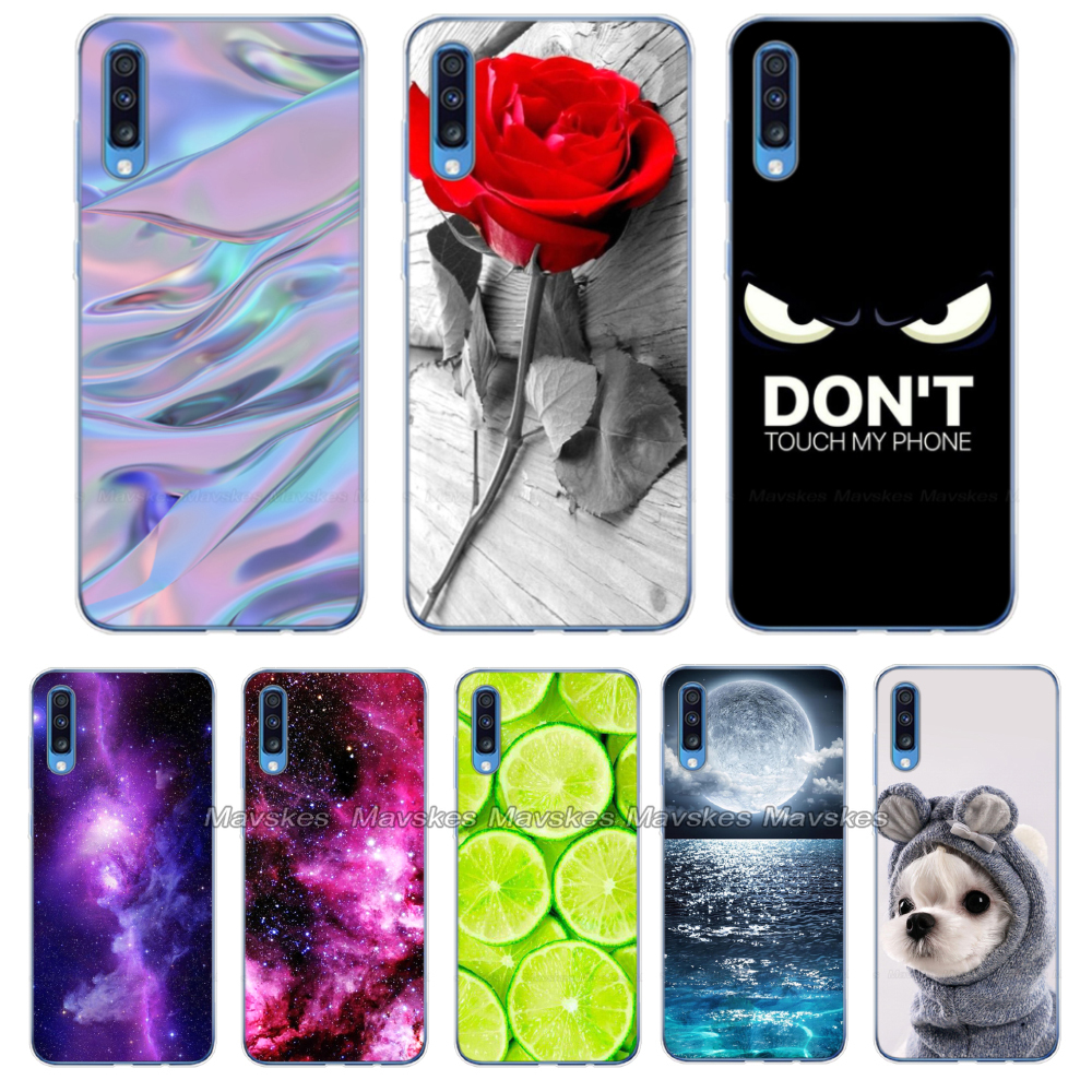 soft <font><b>silicone</b></font> <font><b>case</b></font> for <font><b>Samsung</b></font> <font><b>A70</b></font> <font><b>Case</b></font> 6.7