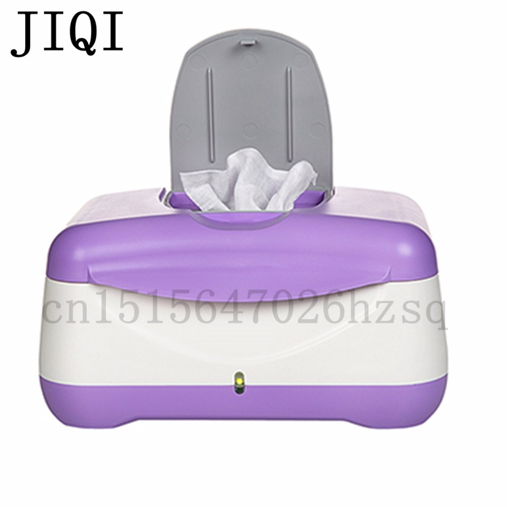 Baby Wipes Heater Thermostat Wipes Machine Heating Baby Wipes Box Thermal Insulation Humidifier new multifunction intelligent thermostat baby double bottle warmers sterilizers thermal insulation heating egg milk warmer