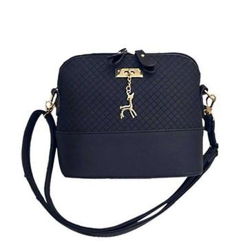 HOT SALE!2017 Women Messenger Bags Fashion Mini Ba...